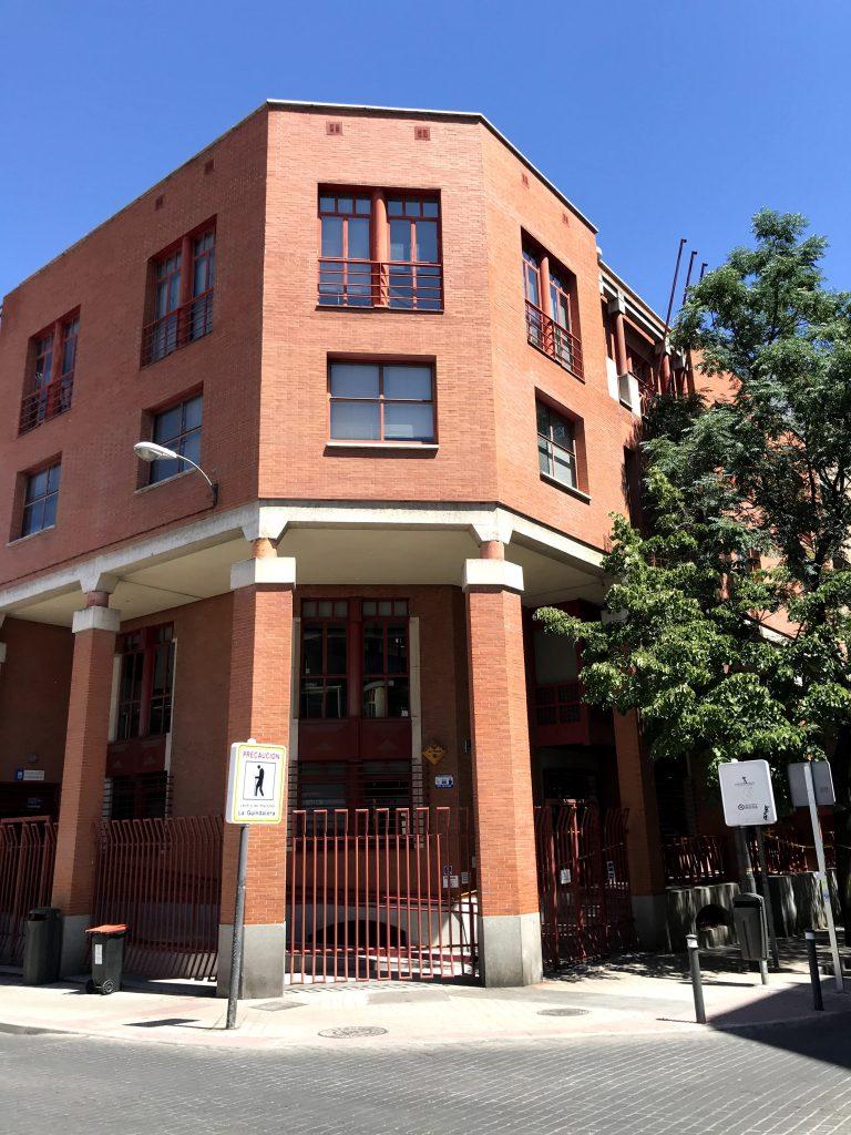 Centro de Mayores y Servicios Sociales